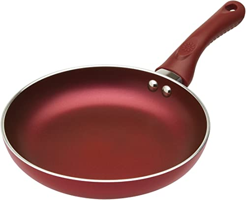 Ecolution Evolve Non-Stick Fry Pan Pfoa Free Hydrolon Non-Stick -Pure Heavy-Gauge Aluminum