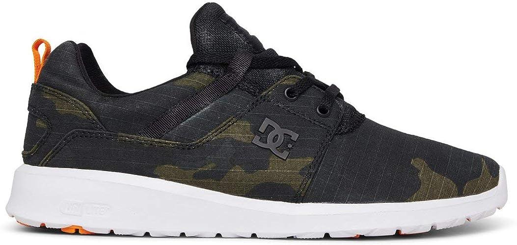 DC Shoes Herren Heathrow Tx Se Skateboardschuhe