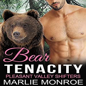 Bear Tenacity Audiobook