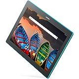 Lenovo Tab10 25,5 cm (10,1 Zoll HD IPS Touch) Tablet-PC (Qualcomm Snapdragon APQ8009, 2 GB RAM, 16 GB eMCP, WI-Fi, Android 6.0) Schwarz