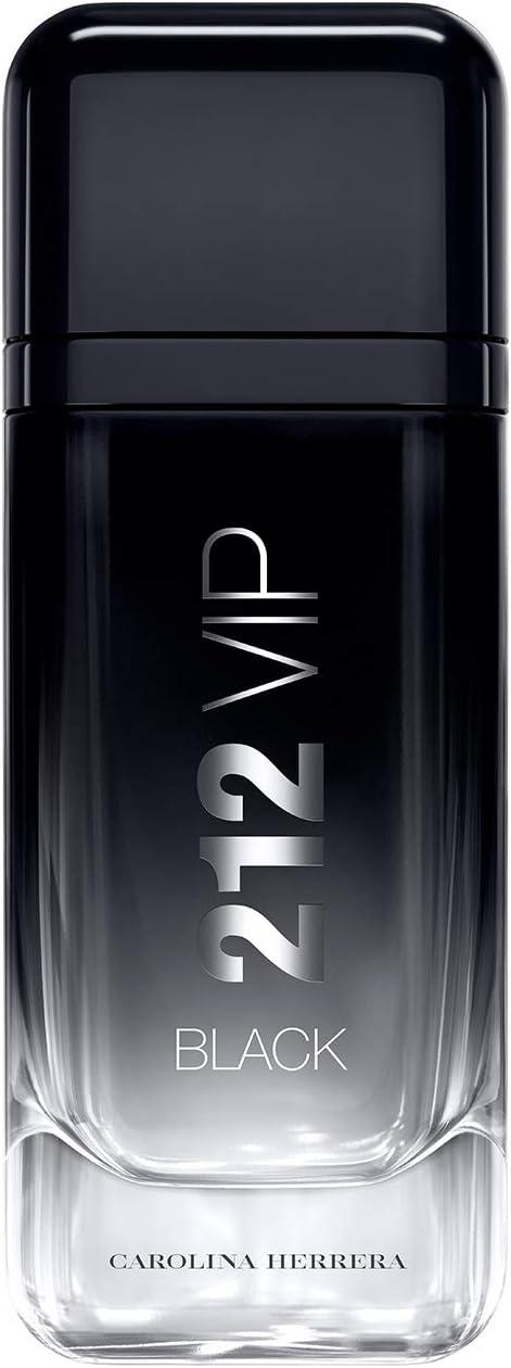 Carolina Herrera 212 Vip Black Agua de Perfume Vaporizador - 100 ml