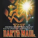 Star Wars: Darth Maul (2000) (Issues) (4 Book Series)