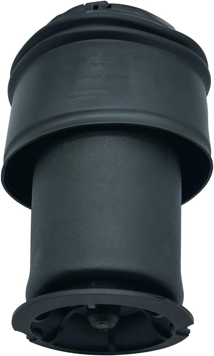 ZEALfix Bolsa de resorte con suspensi/ón neum/ática trasera izquierda y derecha para C4 Picasso 5102.GN 5102R8