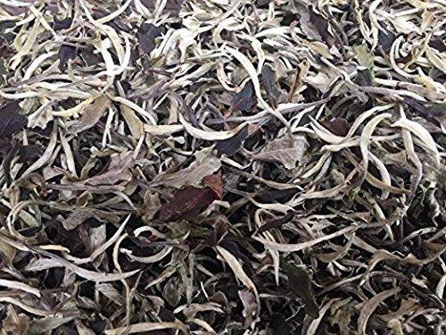 Moonlight white tea premium grade loose leaf bag packing total 24 Ounce (680 grams) by JOHNLEEMUSHROOM RESELLER