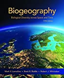img - for Biogeography, Fifth Edition book / textbook / text book