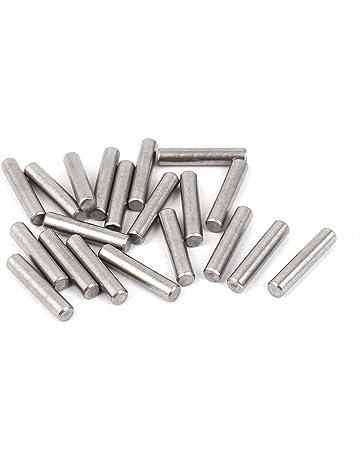 100X Spannstifte Schwere Ausf/ührung 4x26 Edelstahl A1 ISO8752