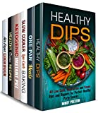 Low Carb Eating Box Set (6 in 1): Over 200 Low Carb, Vegan, Vegetarian, Healthy Meals for Those on a Diet (Healthy Cookbook)