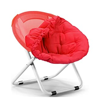 Reclinables Tumbonas Silla Plegable Moon Chair Silla Solar ...