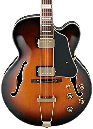 Ibanez Artcore AFJ95-VSB · Guitarra eléctrica: Amazon.es: Instrumentos musicales
