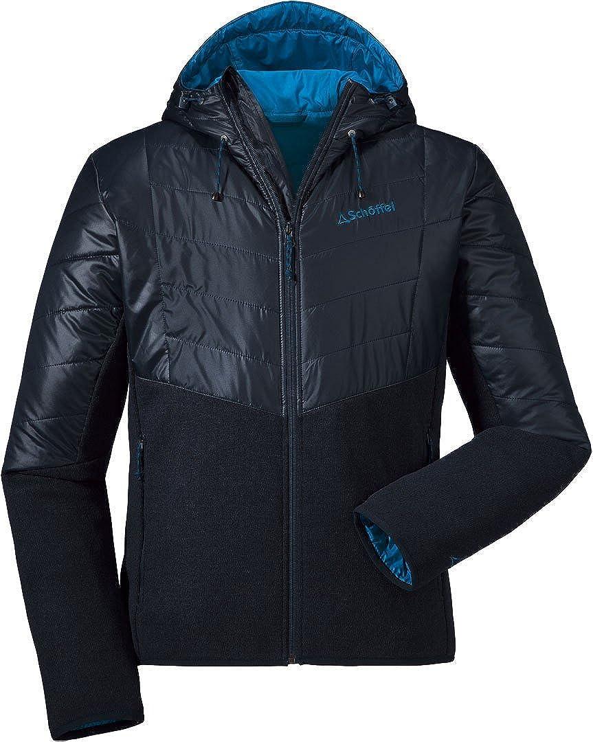 Schöffel Herren Jacke Hybrid Jacket Turin
