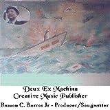 Deux Ex Machina-Cinematic Production by Barros Jr, Ramon (2005-10-04?