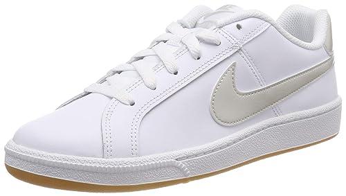 Nike Wmns Court Royale, Zapatillas de Gimnasia para Mujer: Amazon.es: Zapatos y complementos