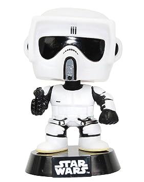 Figurine K 2SO (Star Wars Rogue One)  Funko Pop
