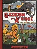 Gédéon en Afrique