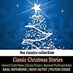 Classic Christmas Stories | Raymond MacDonald Alden