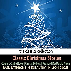 Classic Christmas Stories Audiobook