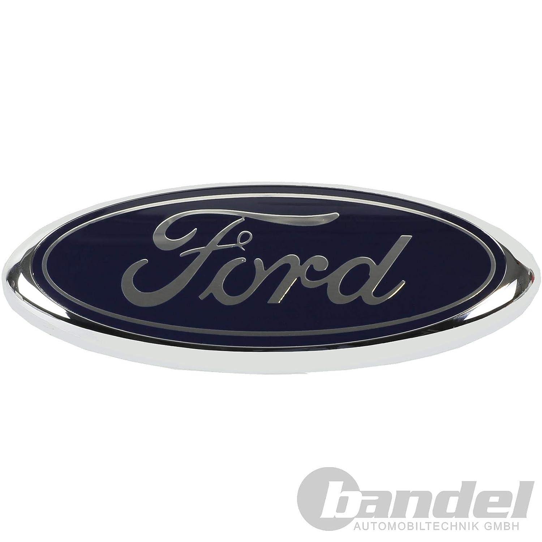 Original Ford Emblem Plakette Schriftzug Logo Fiesta Focus S Max