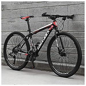 61ZA ZMC3OL. SS300 26 Pollici 21 velocità, Adulto Bicicletta MTB, Bicicletta, Bicicletta Mountain Bike, Biciclette, Doppio Freno A Disco…