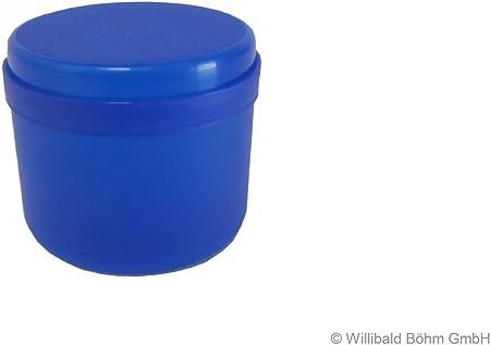 Mehrzweckdose 0,6 L-En 3 Couleurs-Boîte Sonja Plastic plastique-Made in Germany