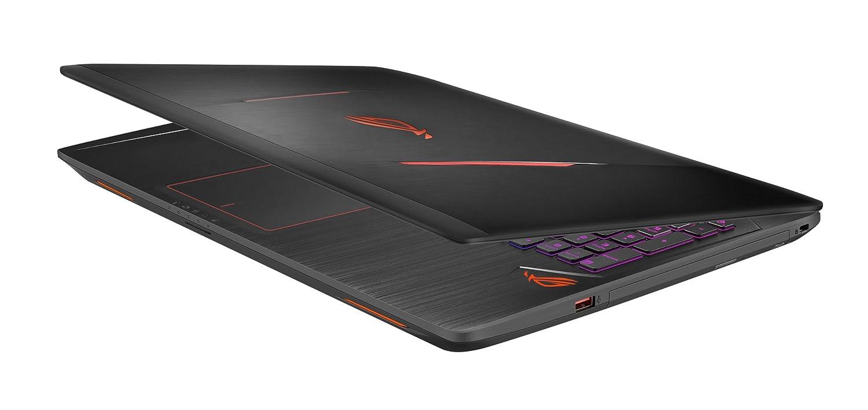 ASUS ROG Strix GL553VD-DM1096T - Ordenador portátil de 15.6