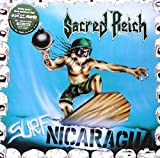 Surf Nicaragua+Alive at the Dynamo