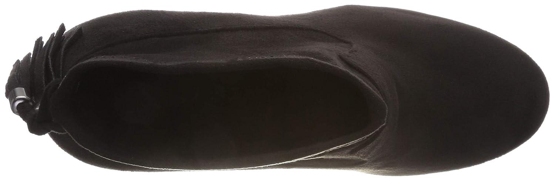 MARCO TOZZI Damen 098) 2-2-25026-21 098 Stiefeletten Schwarz (schwarz Comb 098) Damen 5e1275