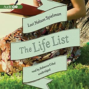 The Life List Audiobook