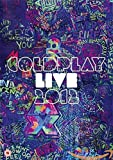 Coldplay Live 2012 [DVD+CD--DVD Case]
