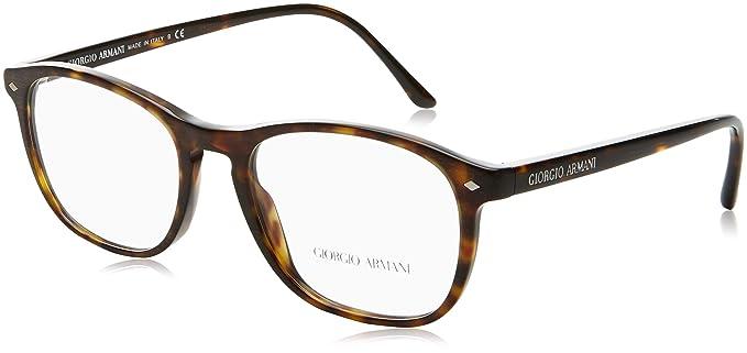 Amazon.com: Giorgio Armani – AR 7003, Oversize acetato ...