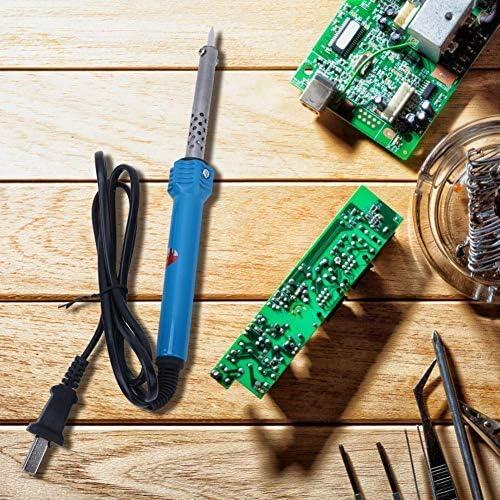 US 110V 30W Welder kit 9 in 1 Welder for welding