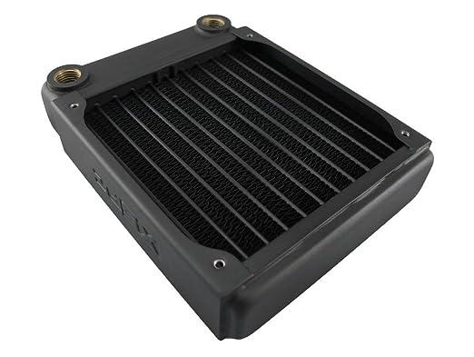 4 opinioni per XSPC EX120 Sottile costruire Singolo 120mm Radiatore- Nero