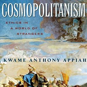 Cosmopolitanism Audiobook