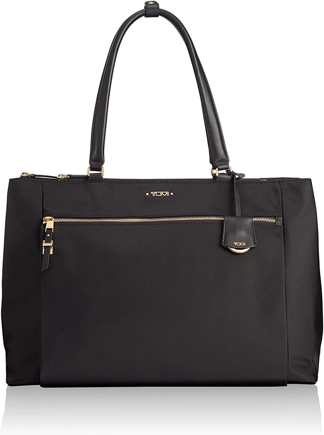 TUMI - Voyageur Sheryl Business Laptop Tote - 14 Inch Computer Bag for Women