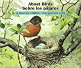 About Birds, Cathryn Sill, 1561457833