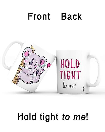 Amazon Gift Idea MUG KOALA