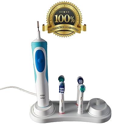 Soporte de cabezal de cepillo de dientes para Oral B. Dr. Kao.