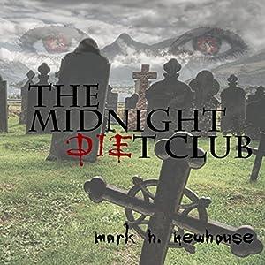 The Midnight Diet Club Audiobook