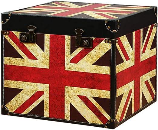 Zfggd Caja de almacenamiento Plegable Grande Caja de Juguetes para ...