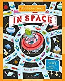 Find Your Way In Space: Travel through space and practice your Math and Mapping skills