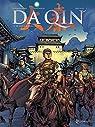 Da Qin, tome 2 : Le voyage vers l'est par Ullcer