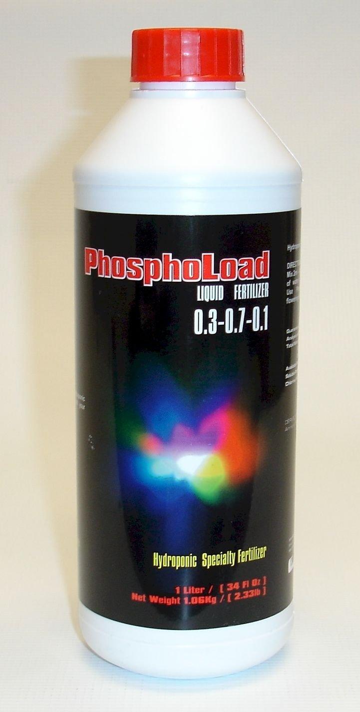 Phosphoload - 1Ltr BLOWOUT PRICE by Futchatech Australia Dutch Master