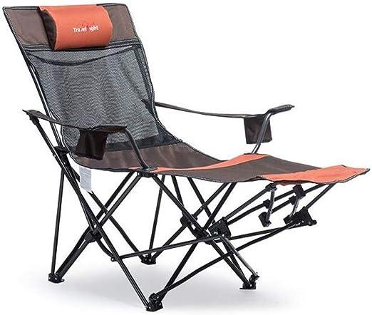 amazon silla camping plegable