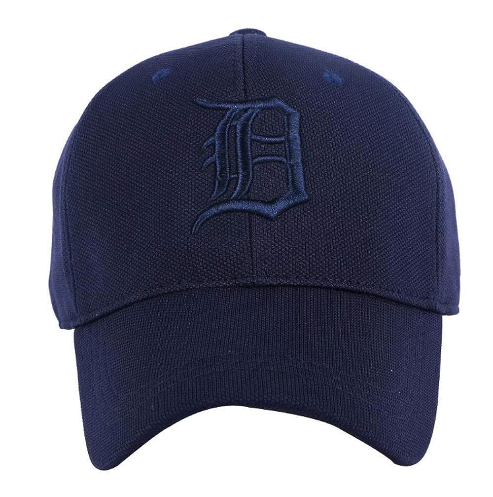 Wire-Lined Baseball Cap Simple and Generous Man Outdoor Travel Baseball Cap Duck Tongue Cap
