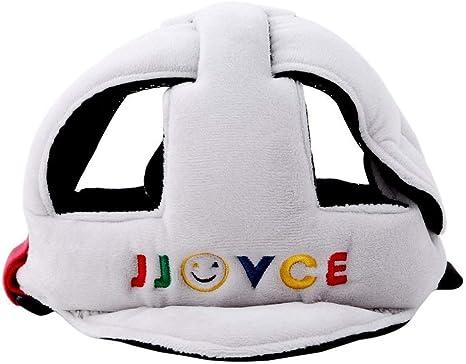 Protección de la cabeza del bebé Casco de seguridad del niño ...