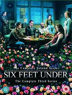 Six Feet Under Complete Hbo Season 3 2005