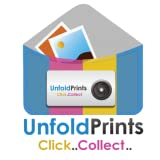 UnfoldPrints – Easy & Quick Photo Printing App