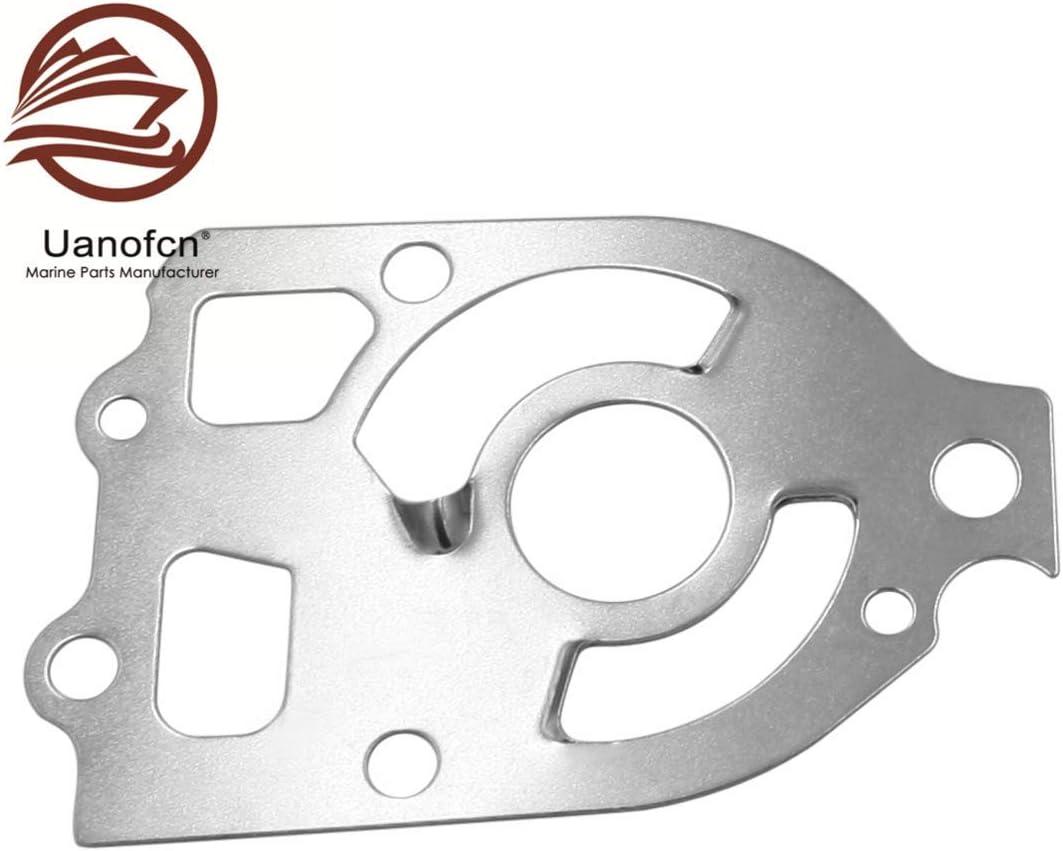 Uanofcn Replace MerCruiser Alpha 1 Gen 2 Outdrive Water Pump Impeller Repair KIT 47-43026Q06 47-8M0100526