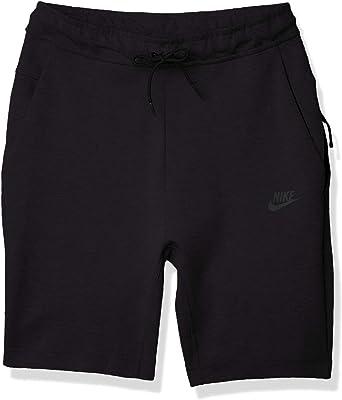 Nike Mens Sportswear TECH Fleece Short 928513-011