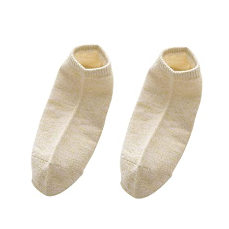 Hosaire 1pares Calcetines tobilleros Vintage,Calcetines planos antideslizantes Calcetines casual Calcetines transpirables,Adecuado para