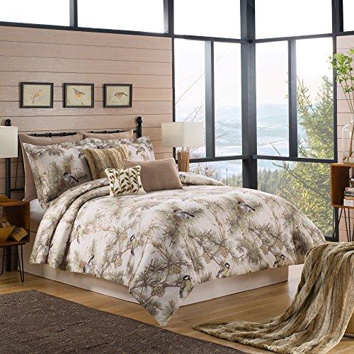 Brielle Berkshire Comforter Set King